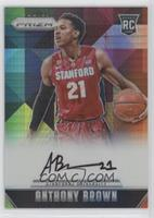 Anthony Brown #/10