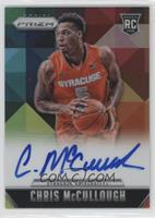Chris McCullough /25