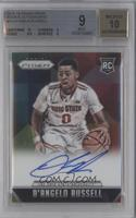 D'Angelo Russell [BGS9MINT]