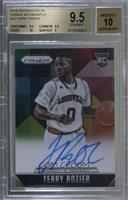 Terry Rozier [BGS 9.5 GEM MINT]