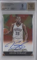 Kevin Durant /150 [BGS9MINT]
