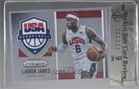 LeBron James [BRCR9]
