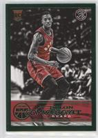 Delon Wright /10