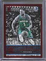 Justin Anderson [Noted] #/49