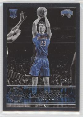 2015-16 Panini Replay - [Base] #32 - Mario Hezonja /99