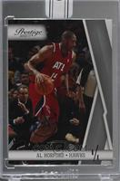 Al Horford (2010-11 Panini Prestige) /1 [Buy Back]
