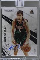 Andrew Bogut (2010-11 Panini Rookies & Stars) [BuyBack] #/3