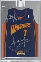 Jeremy Lin (2010-11 Panini Threads Rookie Team Threads Away) [BuyBack] #/…