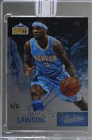 Ty Lawson (2012-13 Absolute) /2 [Buy Back]