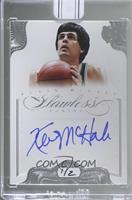 Kevin McHale (2012-13 Panini Flawless Flawless Signatures) [BuyBack] #/2