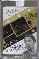 Gerald Henderson (12-13 Panini Signatures) /3 [ENCASED]