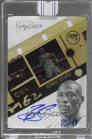 Bismack Biyombo (2012-13 Panini Signatures) /149 [Buy Back]