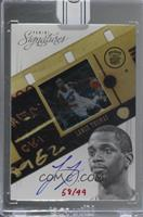Lance Thomas (2012-13 Panini Signatures) /99 [Buy Back]