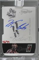 Will Barton (2012-13 Panini Signatures) [Buy Back] #/99