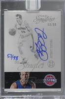 Kyle Singler (2012-13 Panini Signatures) /98 [Buy Back]
