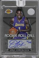 Darius Johnson-Odom (2012-13 Panini Totally Certified Rookie Roll Call) [Buy&nb…