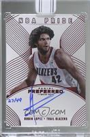 Robin Lopez (2013-14 Panini Preferred NBA Pride Red) [Buy Back] #/49