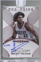 Robin Lopez (2013-14 Panini Preferred NBA Pride Red) [BuyBack] #/49