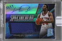 Charles Oakley (2013-14 Panini Spectra) /59 [BuyBack]