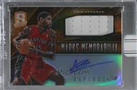 Amir Johnson (13-14 Panini Spectra) /10 [Buy Back]