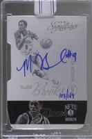 MarShon Brooks (2013-14 Panini Signatures) /149 [BuyBack]
