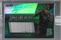 Amir Johnson (2013-14 Panini Spectra) /49 [Buy Back]
