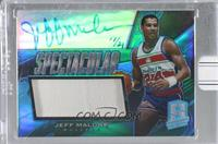 Jeff Malone (2013-14 Panini Spectra) /29 [Buy Back]