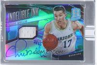 Chris Mullin (2013-14 Panini Spectra) /25 [ENCASED]