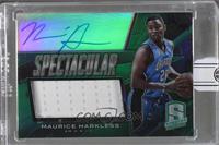 Maurice Harkless (2013-14 Panini Spectra Spectacular Swatch Signatures) [Buy&nb…