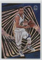 Stephen Curry #4/5