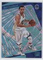 Stephen Curry #36/100