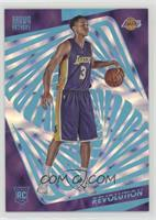 Rookies - Anthony Brown #/25