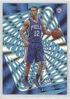 Rookies - T.J. McConnell #/75