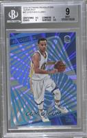 Stephen Curry [BGS9MINT] #/75