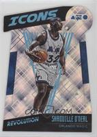 Shaquille O'Neal #/100