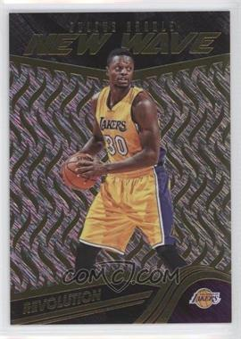 2015-16 Panini Revolution - New Wave #15 - Julius Randle