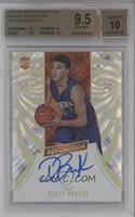Devin Booker [BGS 9.5 GEM MINT]