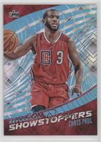 Chris Paul #/100