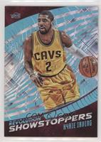 Kyrie Irving #17/100