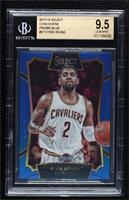 Concourse - Kyrie Irving [BGS9.5GEMMINT] #/249