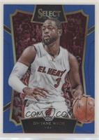 Concourse - Dwyane Wade [EX to NM] #/249