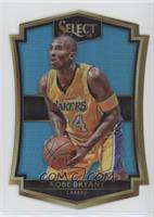 Premier Level Die-Cut - Kobe Bryant /199