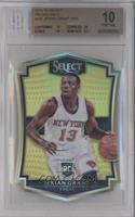 Premier Level Die-Cut - Jerian Grant [BGS 10] #9/10