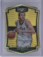 Premier Level Die-Cut - Joe Ingles /10