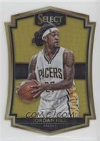 Premier Level Die-Cut - Jordan Hill /10