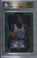 Concourse - Kevin Durant /5 [BGS9.5GEMMINT]