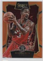 Concourse - Terrence Ross #/60