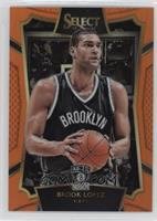 Concourse - Brook Lopez #/60