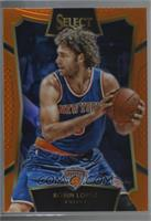 Concourse - Robin Lopez [Noted] #/60