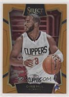 Concourse - Chris Paul #/60
